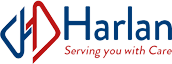 Harlan Transport logo